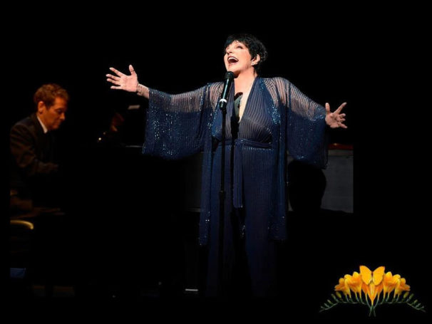 REVIEW: Liza Minnelli, Michael Feinstein enchant at