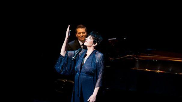 REVIEW: Liza Minnelli, Michael Feinstein enchant at