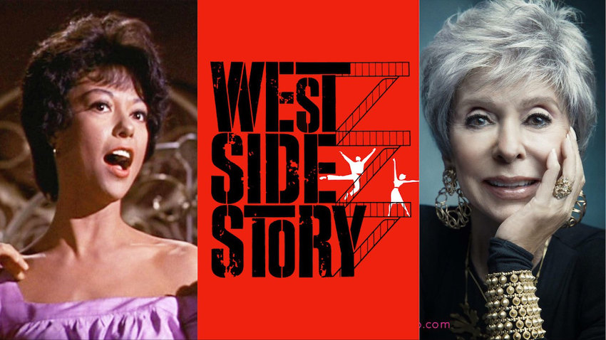 Rita Moreno, Ph.D. ← Arts•meme