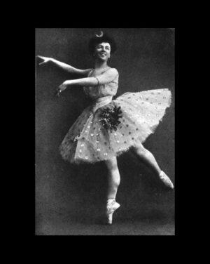 Corsaire_-Olga_Preobrajenska_-1899